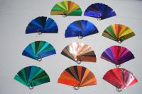 Custom Colour Powder Coating