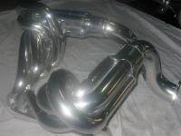 CermaKrome – Polished Aluminium
