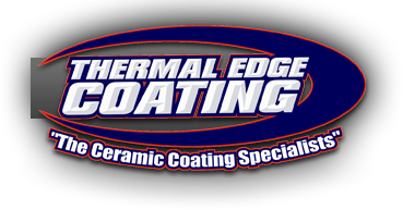 Thermal Edge Coating